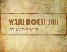 nº 8 pour Design a Logo for Warehouse 100 (Studio Space) par ioska