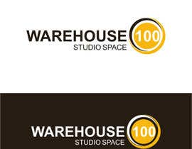 nº 31 pour Design a Logo for Warehouse 100 (Studio Space) par ibed05