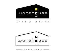 nº 15 pour Design a Logo for Warehouse 100 (Studio Space) par arhitektango