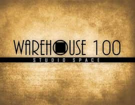 nº 11 pour Design a Logo for Warehouse 100 (Studio Space) par rashiksrivastava