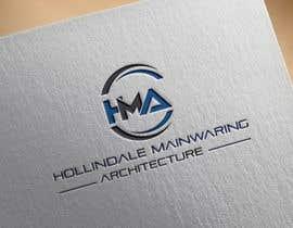 Nro 105 kilpailuun Design Logo for Architect Company käyttäjältä mdpialsayeed