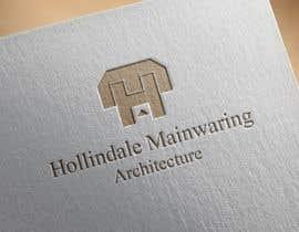 Nro 96 kilpailuun Design Logo for Architect Company käyttäjältä Bagusretno202
