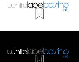 #4 for Design a Logo for Whitelabelcasino.info af romandziemianko