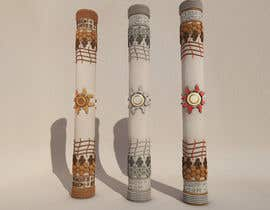 percy1994 tarafından Create a 3D Model of a Column for a Restaurant Design için no 2