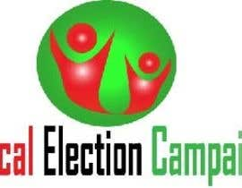 #24 para Design a Logo for local Election Campaign por kamalctg71