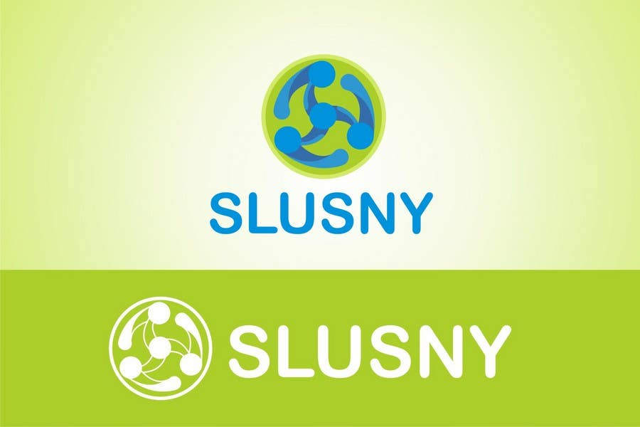 Конкурсная заявка №365 для Logo Design for Slusny - yoyo store