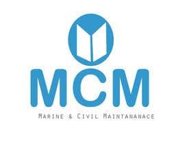 #415 untuk MCM new logo oleh hetalrsolanki
