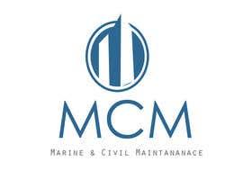 #419 untuk MCM new logo oleh hetalrsolanki