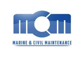 #410 untuk MCM new logo oleh dashmirjusufi95