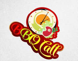 "#165 cho Design a Logo for ""BBQ Call"" OR ""BBQ TIME"" bởi Djdesign"