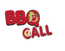 "#167 cho Design a Logo for ""BBQ Call"" OR ""BBQ TIME"" bởi inteldesign"