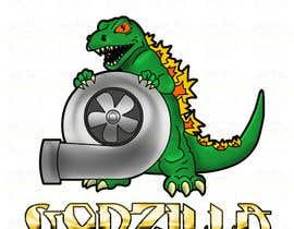 #63 for Sticker Design by geekygrafixbc