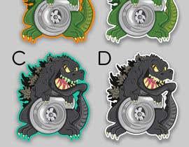 plumleedesigns tarafından Sticker Design için no 139