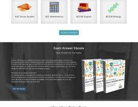 #35 para Design a Website Mockup por shakilaiub10