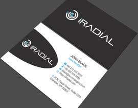 Nro 1 kilpailuun Design some Business Cards käyttäjältä Atiqrtj