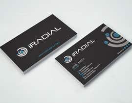 Nro 2 kilpailuun Design some Business Cards käyttäjältä elkarmani