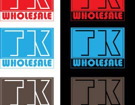 munaisra tarafından Texas Koss Wholesale Market Logo için no 16