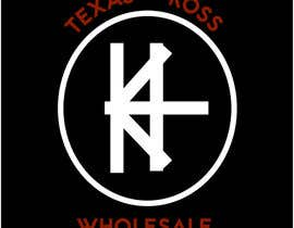 x09ghost tarafından Texas Koss Wholesale Market Logo için no 6