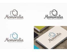 Nro 22 kilpailuun Logo desing for Memoralia käyttäjältä rwhitehurst
