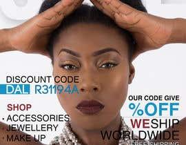 Nro 26 kilpailuun Design an Advertisement for instagram käyttäjältä RubenA1ejandro