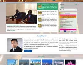 Nro 14 kilpailuun Build a Website käyttäjältä ravinderss2014