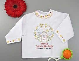 #45 for Nice designs for my embroidery by satishvik2020