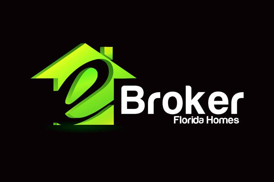 Конкурсная заявка №316 для Logo Design for e-Broker