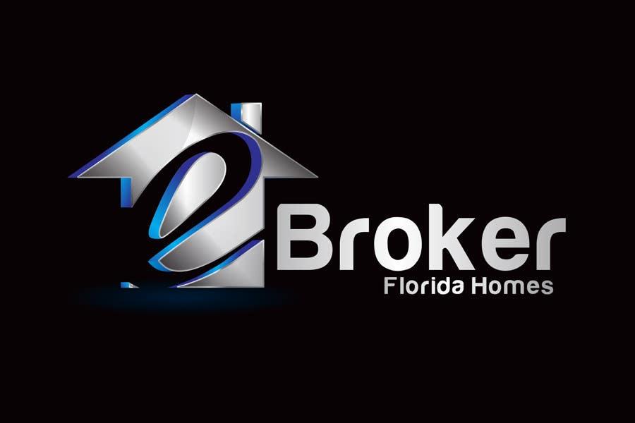 Конкурсная заявка №328 для Logo Design for e-Broker