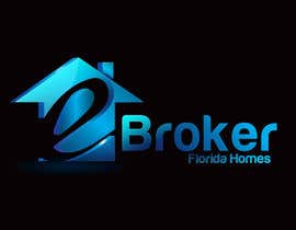 nº 311 pour Logo Design for e-Broker par ulogo