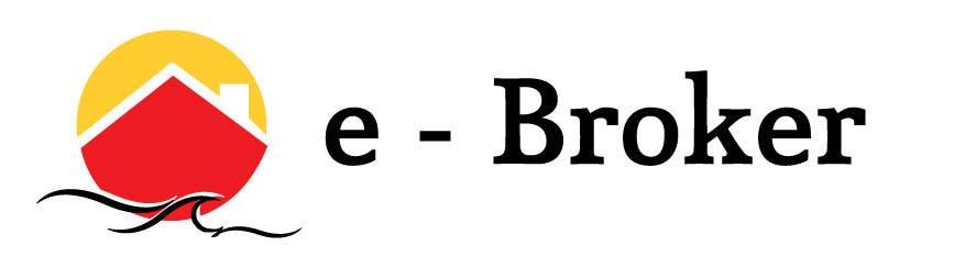 Penyertaan Peraduan #249 untuk Logo Design for e-Broker