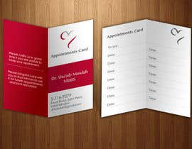 #48 para Corporate Identity/ Branding for Medical Practice/ Doctor por tharm