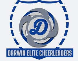 #5 for Design a Logo: Darwin Elite Cheerleaders af phono61