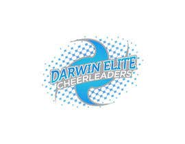 #20 para Design a Logo: Darwin Elite Cheerleaders por beetok18