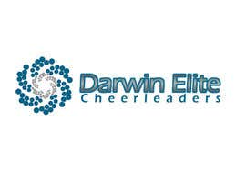 #18 para Design a Logo: Darwin Elite Cheerleaders por maniroy123