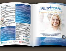 #9 for Design a Brochure for Pharmacy - Assets Supplied af frozumberski