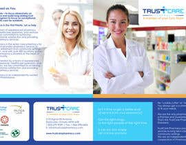 #6 for Design a Brochure for Pharmacy - Assets Supplied af barinix
