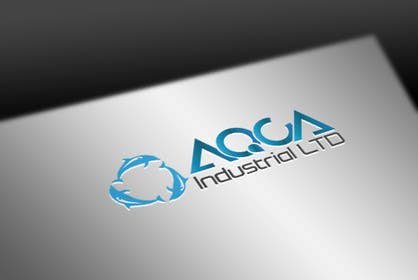 nº 50 pour Design a Logo for industry par pvcomp