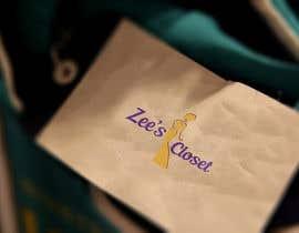 #77 cho Design a Logo for Zee's Closet bởi manuel0827
