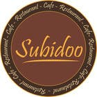 Graphic Design Konkurrenceindlæg #343 for Design a Logo for Subidoo Restaurant