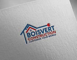 #168 for Design a contractor Logo by zubi5601