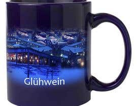 #18 for Design an illistration for a Glühwein mug by ashbrawler12