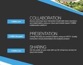 Nro 9 kilpailuun Conference kit - corporate identity käyttäjältä vivekdaneapen