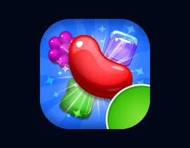 Nro 10 kilpailuun Design App icon in 30 minutes i need it urgent käyttäjältä duongdv