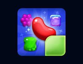 Nro 17 kilpailuun Design App icon in 30 minutes i need it urgent käyttäjältä duongdv