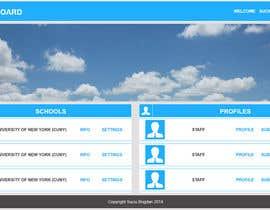 #11 for Design a Website Mockup by SuciuBogdan