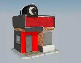 Nro 3 kilpailuun Do some 3D Modelling käyttäjältä Joshart