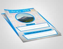 Nro 5 kilpailuun Design a Flyer käyttäjältä Mohamedsaa3d