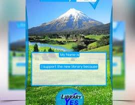 Nro 19 kilpailuun Design a Flyer käyttäjältä Mohamedsaa3d