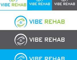 Nro 3 kilpailuun Logo for website selling rehab equipment käyttäjältä arkwebsolutions