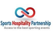 Graphic Design Kilpailutyö #179 kilpailuun Design a Logo for Sports Hospitality Company